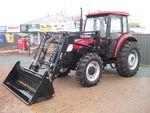 YTO tractors