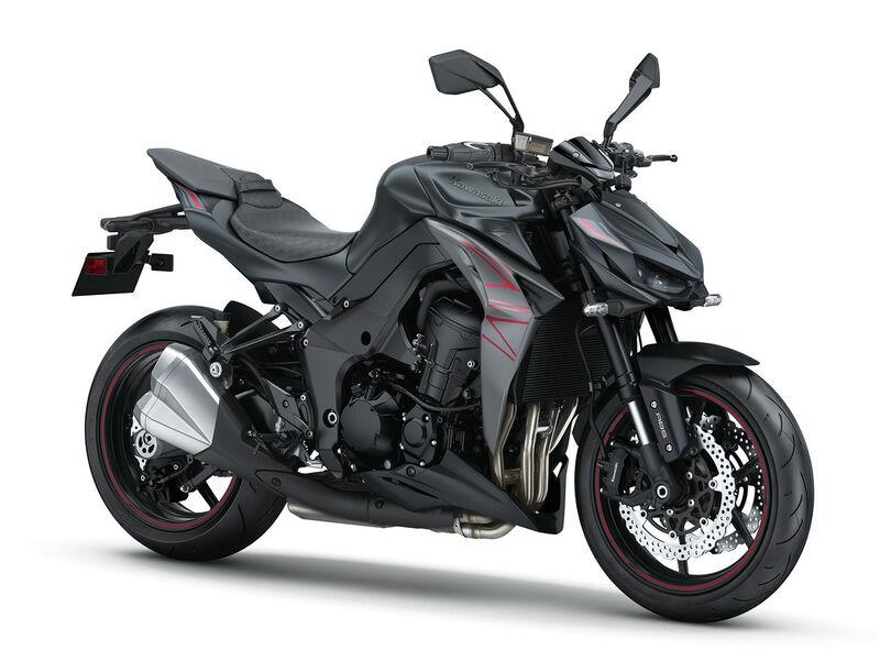 2021 Z1000
