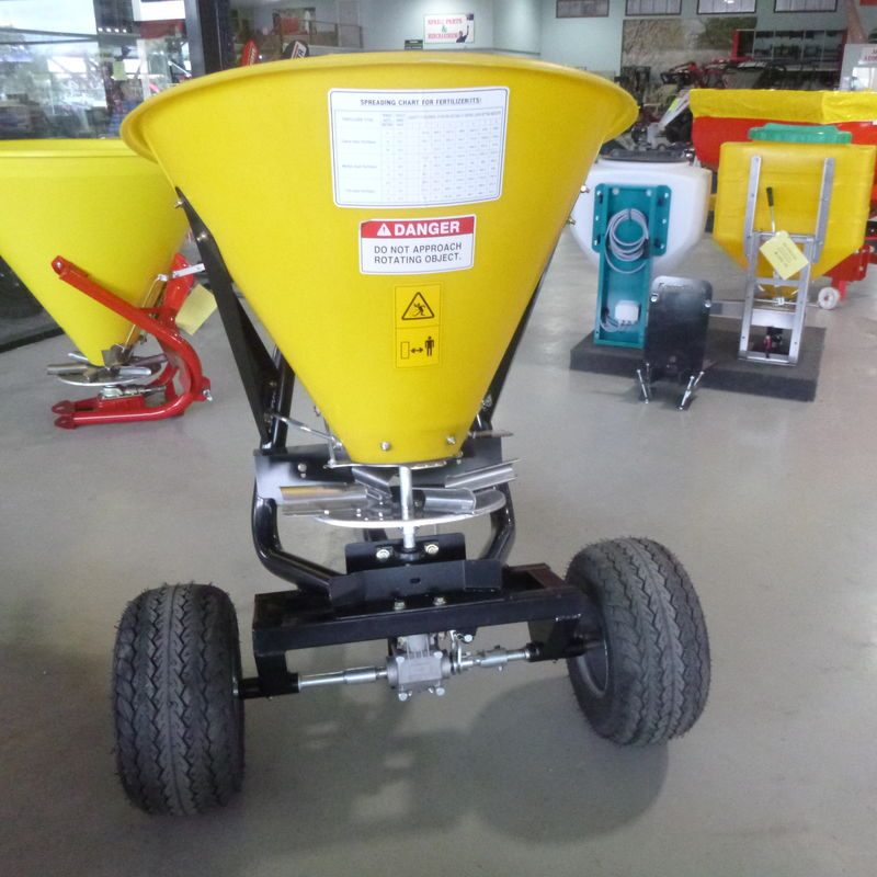 Agromaster Trailed Spreader 180ltr