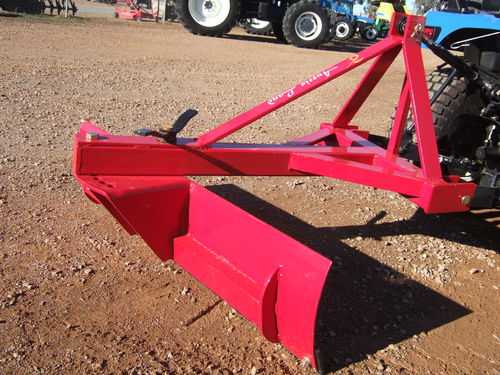 Aussie Grader 6ft Blade
