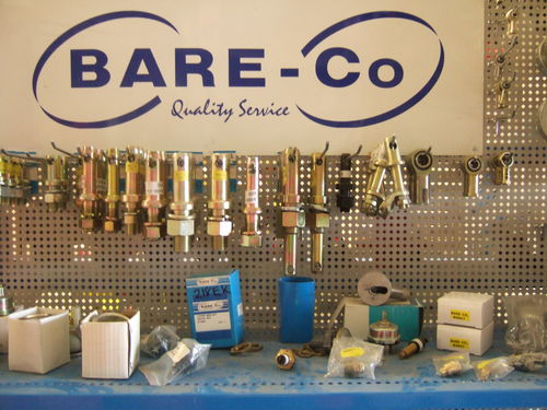 Bare Co assorted items
