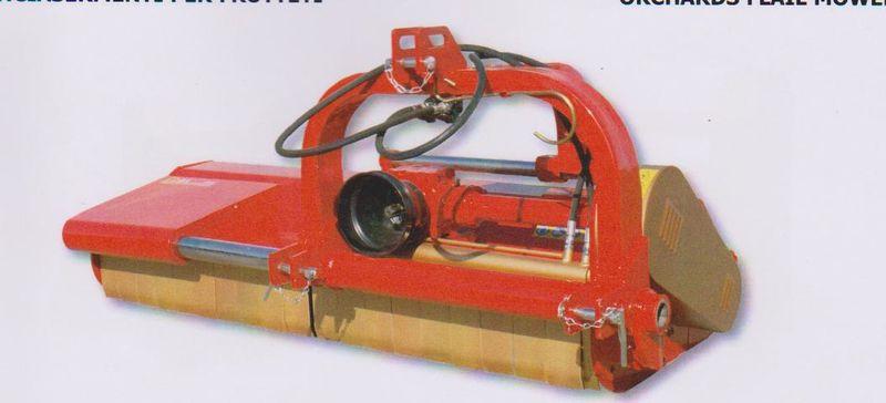 Becchio BA225 linkage mulcher