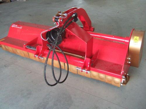 Becchio TB225 linkage mulcher