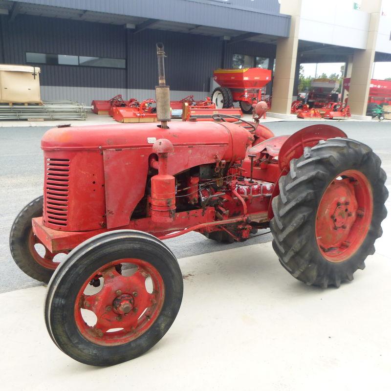 David Brown 25C Tractor