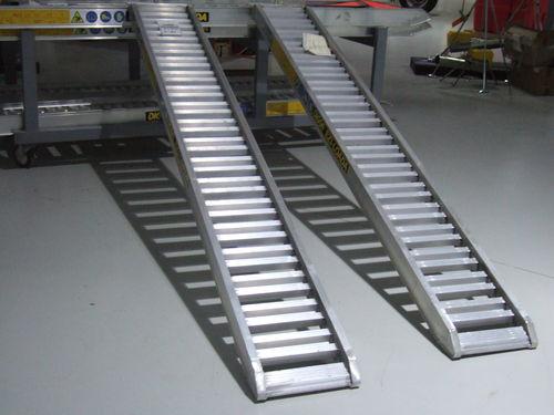 Digga ramps
