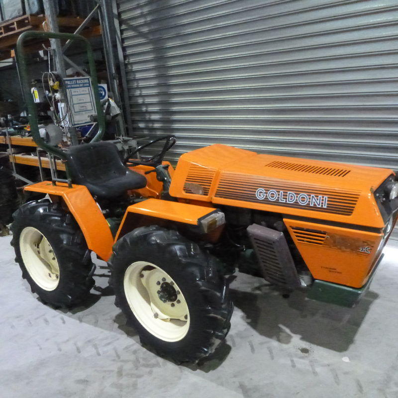 Goldoni 1040RC Tractor