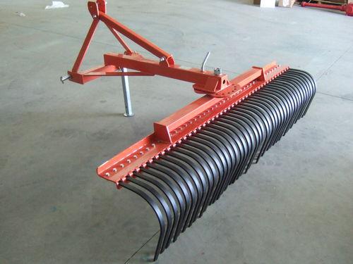 Heavy Duty 7f t 8ft stick rakes