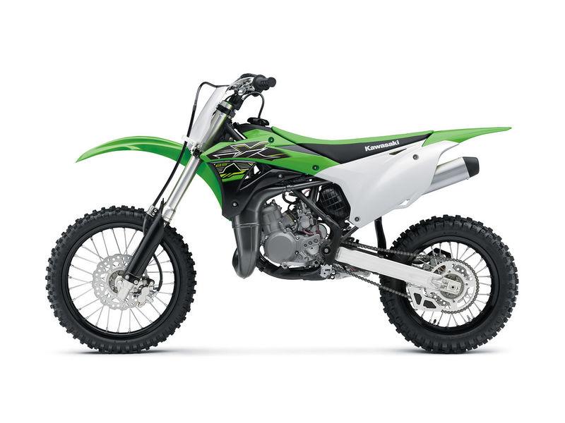 Kawasaki 2019 KX 85