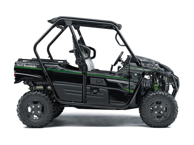 Kawasaki Teryx LE Recreational vehicle