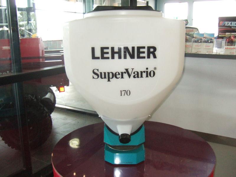 Lehner Bait Spreader