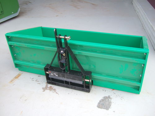 Millers Falls 5ft Box Carryall