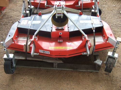Muratori 15mt finishing mower