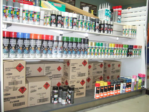 Paints Degreaser Silicon Tools