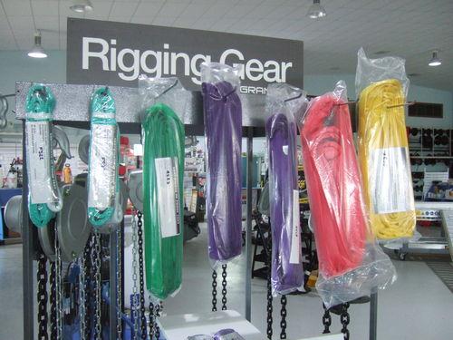 Rigging Gear