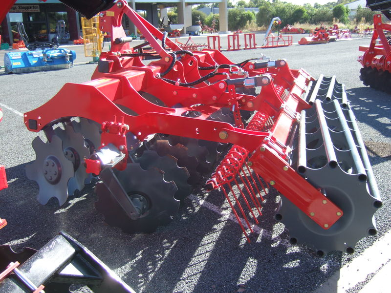 Unia Ares XL 35mt