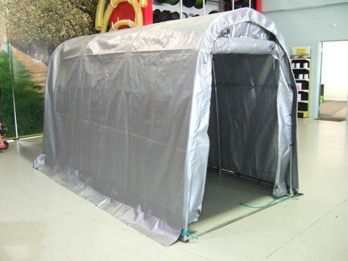 Semi permanent shelter