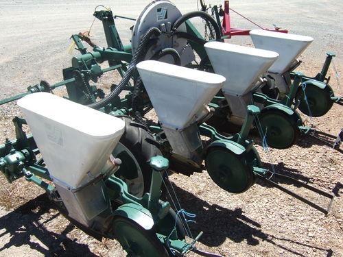 precission air seeder seeding tillage linkage trailing