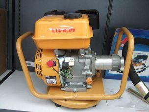 Water pump - flexi drive