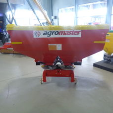 Agromaster GS2 Twin Spinner Spreader