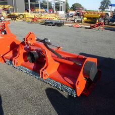 Becchio FR225 forestry shredder