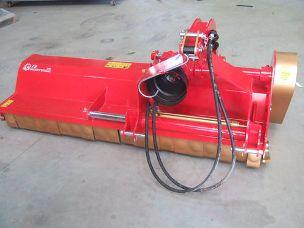 Becchio TB200 linkage mulcher