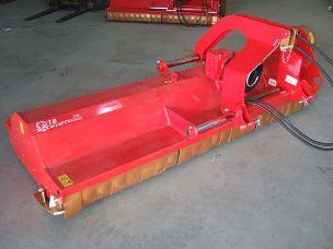 Becchio TB 240 linkage mulcher