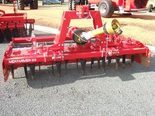 Breviglieri MF150-250CR Power Harrow