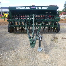 CONNOR SHEA 8000 SERIES SEEDER