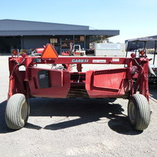 Case DC102 Mower conditioner