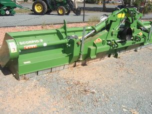 Celli Scorpio/P 450 folding  mulcher