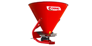 Cosmo P500 linkage spreader