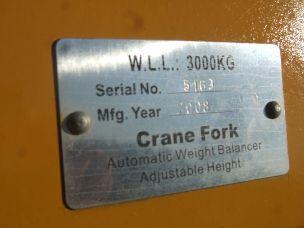 Crane Fork