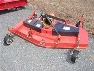 Daken 1.8mt Finishing Mower