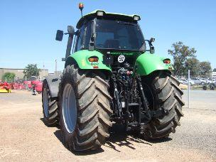 Deutz Agrotron 265