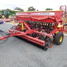Duncan Mk3 Seeder