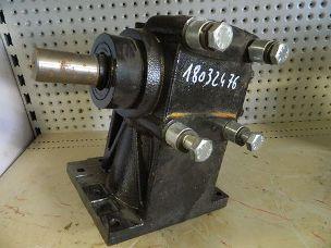 Enorossi Disc Mower Gearbox