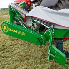 FDM 240 linkage 6 disc mower