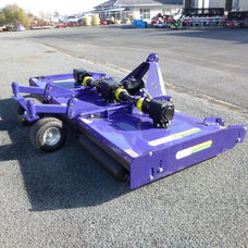 Galaxy 36m mower