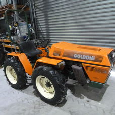 Goldoni 1040SC Tractor