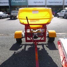 IRIS 700L ATV SPREADER