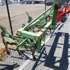 JNR Inter row cultivator