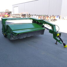 John Deere 1320 Flail conditioner