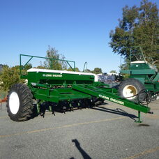 John Shearer 21 Row direct drill seeder