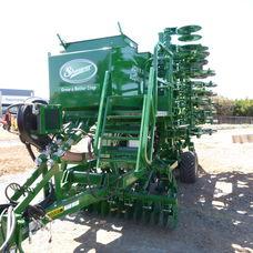 John Shearer 6m Folding Air seeder
