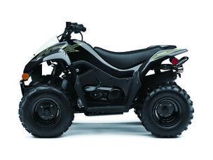 KAWASAKI 2022 KFX90 KIDS ATV
