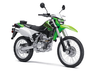 Kawasaki 2021 KLX250S (LAMS)