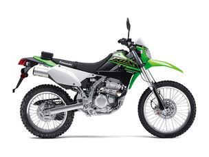 Kawasaki 2021 KLX250S LAMS