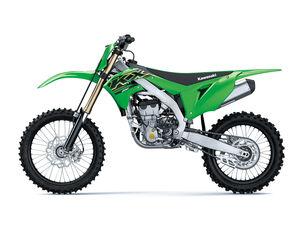 Kawasaki 2021 KX250
