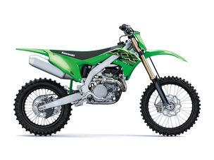Kawasaki 2021 KX450X