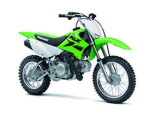 Kawasaki 2022 KLX110